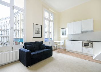 Thumbnail Studio to rent in Westbourne Grove, Bayswater, London