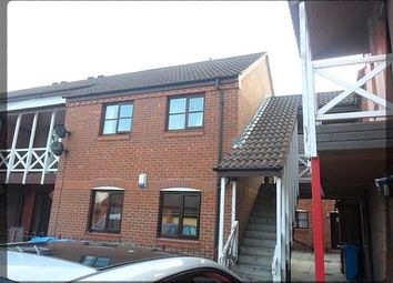 Thumbnail 2 bed flat to rent in Marine Wharf, Kingston Street, Hull