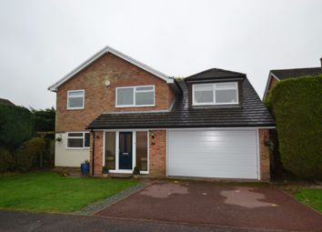 Thumbnail 5 bed detached house for sale in Walnut Way, Hyde Heath, Amersham