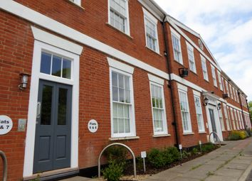 Thumbnail 2 bed flat to rent in South Wing, Colonial House, Station Road, Leiston