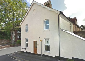 Thumbnail 2 bed terraced house to rent in Fowlers Road, Salisbury