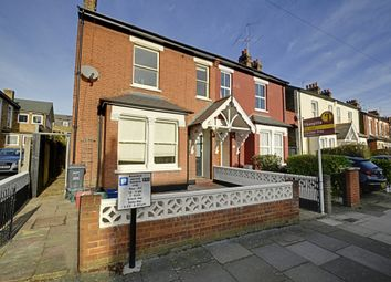 Thumbnail 4 bed terraced house to rent in Clifden Road, Brentford