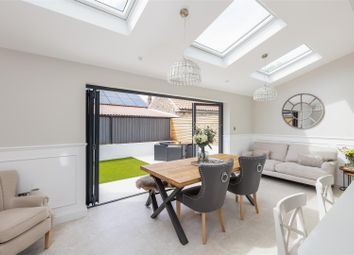 Thumbnail 3 bed link-detached house for sale in Porch Farm Close, Slingsby, York