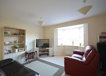 Thumbnail 2 bed flat for sale in Gilbert Close, Deans Gate, Nottingham