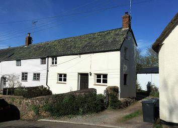 Thumbnail 3 bed terraced house to rent in Lydeard St. Lawrence, Taunton