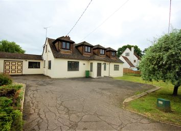 Thumbnail Detached house for sale in Church Road, Billericay, Essex