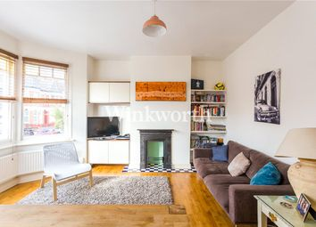 Thumbnail 2 bed flat for sale in Allison Road, Harringay Ladder