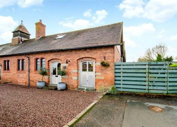 Thumbnail 2 bed barn conversion for sale in Stockton Road, Abberley, Worcester