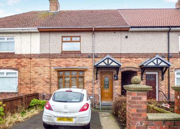 Thumbnail 3 bedroom terraced house for sale in Durham Road, Sunderland
