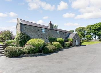 Thumbnail 5 bed barn conversion for sale in Higham Dykes, Milbourne, Nr Ponteland, Northumberland