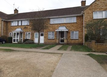 Thumbnail 3 bed terraced house for sale in Hythe, Southampton, Hampshire