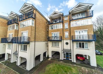 Thumbnail 2 bedroom flat for sale in Keating Close, Rochester, Kent