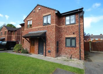 Thumbnail 3 bed semi-detached house to rent in The Hawthorns, Bilsborrow, Preston