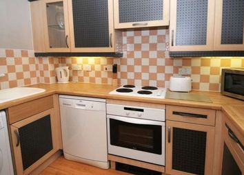 Thumbnail 2 bed flat to rent in Three Bridges, Crawley, West Sussex