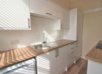 Thumbnail 1 bed flat to rent in Adrian Square, Westgate-On-Sea