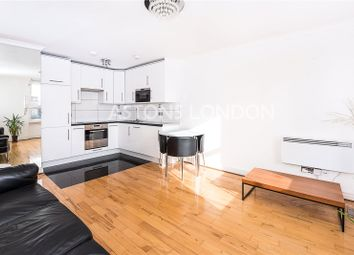 Thumbnail 1 bed flat to rent in Gloucester Terrace, Paddington, London