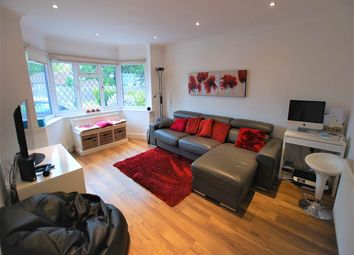 Thumbnail 3 bed property to rent in Ladywood Avenue, Petts Woods, Kent