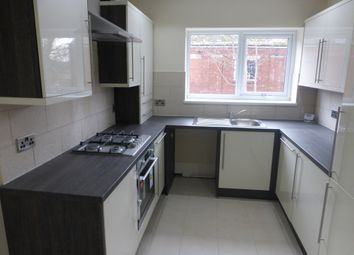 Thumbnail 1 bedroom flat for sale in Church Street, Swinton, Mexborough