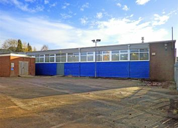 Thumbnail Commercial property to let in Clough Street, Stoke-On-Trent, Staffordshire