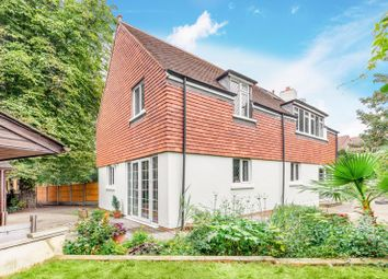 Thumbnail 4 bed detached house for sale in Aldrington Road, Streatham