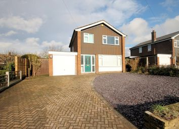 Thumbnail 3 bed property for sale in Birchwood Drive, Lower Peover, Knutsford