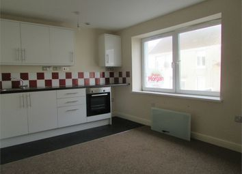 Thumbnail 1 bedroom flat to rent in 1126 Neath Road, Plasmarl, Swansea, West Glamorgan