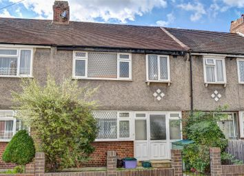 Thumbnail 3 bed terraced house for sale in Burley Close, London