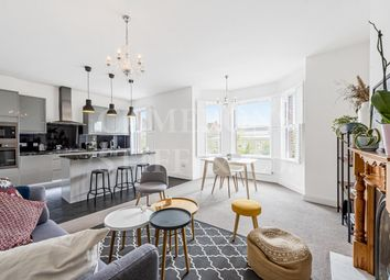 Thumbnail Flat for sale in Chevening Road, London