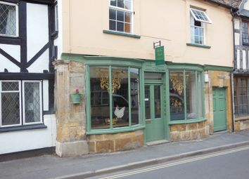 Thumbnail Retail premises for sale in Hailes Street, Winchcombe, Cheltenham