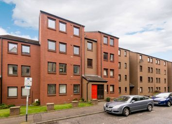 Thumbnail 1 bedroom flat for sale in 62/1 Bryson Road, Polwarth, Edinburgh