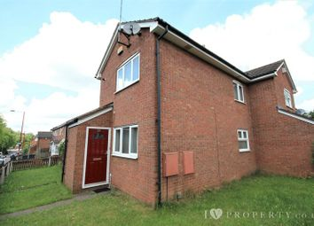 Thumbnail 2 bedroom semi-detached house to rent in Lodge Road, Hockley, Birmingham