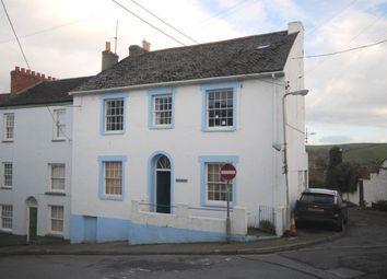 Thumbnail 2 bedroom flat to rent in Lower Meddon Street, Bideford, Devon