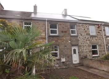 Thumbnail 3 bed terraced house for sale in Constantine Terrace, Tolvaddon, Camborne