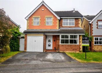 Thumbnail 4 bed property for sale in Barnett Place, Cleethorpes