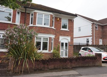 Thumbnail 3 bed semi-detached house for sale in Quarry Dale, Rumney, Cardiff