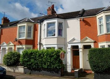 Thumbnail 3 bed terraced house for sale in Collingwood Road, Abington, Northampton