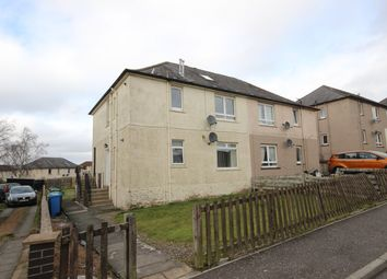 Thumbnail 3 bedroom flat for sale in South Street, Lochgelly