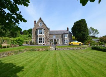Thumbnail 5 bed detached house for sale in Higher Tolcarne, St. Columb