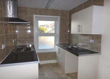 Thumbnail 2 bed flat to rent in Henver Road, Newquay