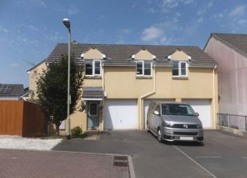 Thumbnail 2 bedroom detached house for sale in Ash Vale, Lifton