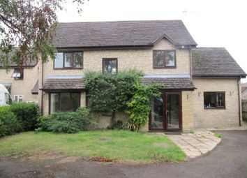 Thumbnail 4 bed detached house for sale in Nursery Close, Mickleton