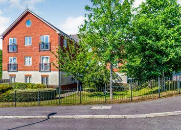 2 bed flat for sale in Bursledon Road, Southampton SO19