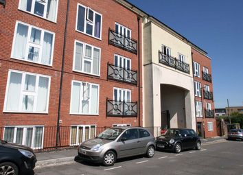 2 bed flat for sale in Waterloo Road, Old Market, Bristol BS2