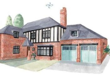 Thumbnail 5 bed detached house for sale in Kingshurst, 1 Kingshurst Gardens, Bretforton Road, Worcestershire