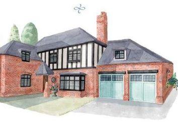 Thumbnail 5 bedroom detached house for sale in Kingshurst, 1 Kingshurst Gardens, Bretforton Road, Worcestershire