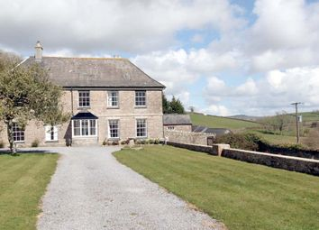 Thumbnail 4 bedroom link-detached house to rent in Modbury, Ivybridge