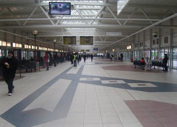 Thumbnail Retail premises to let in Bradford Interchange, Upper Bus Station Concourse, Bridge Street, Bradford, West Yorkshire