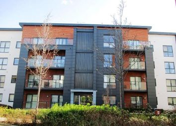 Thumbnail 2 bed flat for sale in Firwood Lane, Romford