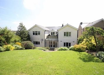 Thumbnail 6 bed detached house for sale in Sunnybank Road, Griffithstown, Pontypool