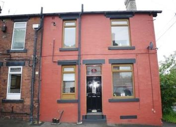 Thumbnail 2 bed end terrace house to rent in Prospect Terrace, Bramley